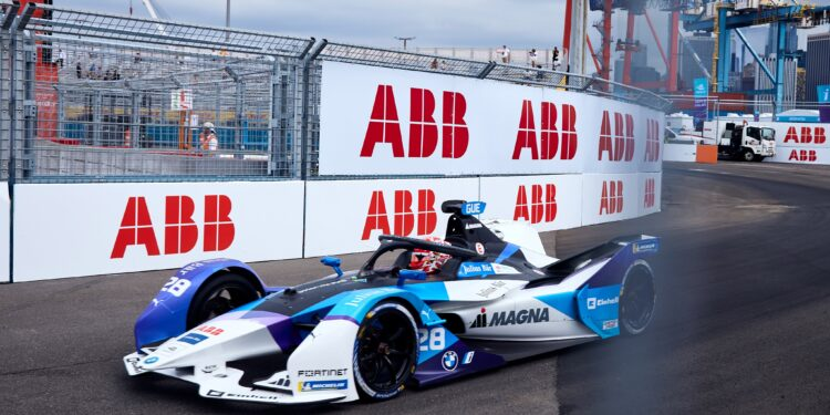 Opportunistic Guenther takes victory in New York