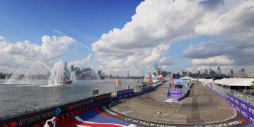 FP3 results – 2021 New York City E-Prix 2