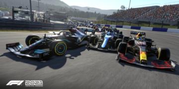 Codemasters / EA Sports