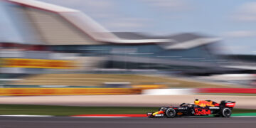 (FP1) First Practice Results – 2021 British Grand Prix