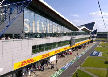 Qualifying Results – 2021 British Grand Prix