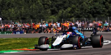Russell handed three-place penalty for Sainz collision