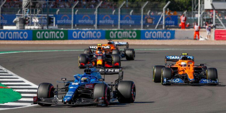"""Alonso: Sprint Qualifying was """"like a marathon"""""""