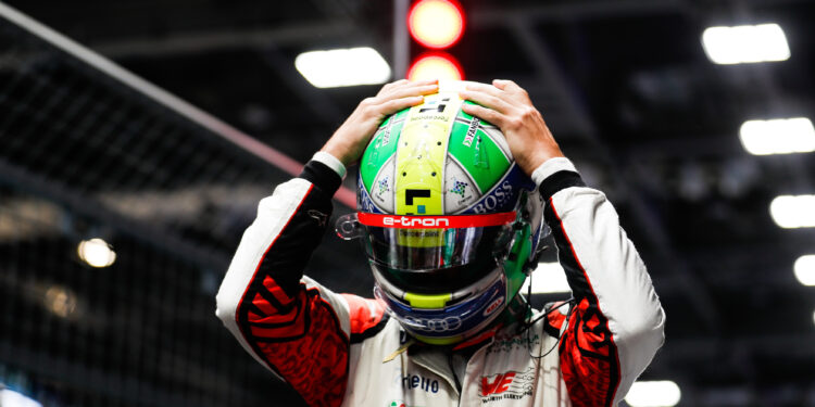 Di Grassi disqualified and Audi heavily fined