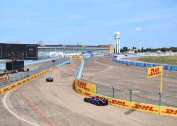 (FP2) Second Practice Results – 2021 Berlin E-Prix 1