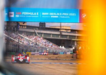 Qualifying Results – 2021 Berlin E-Prix 2