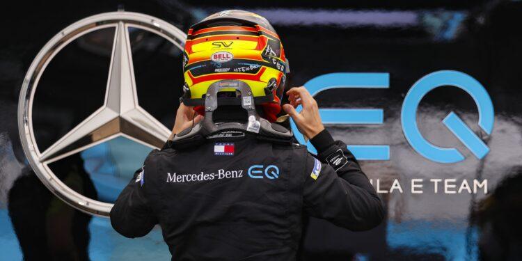 Mercedes to leave Formula E before Gen3
