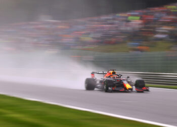 Lars Baron / Getty Images / Red Bull Content Pool