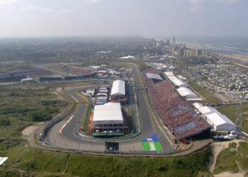 (FP1) First Practice Results – 2021 Dutch Grand Prix