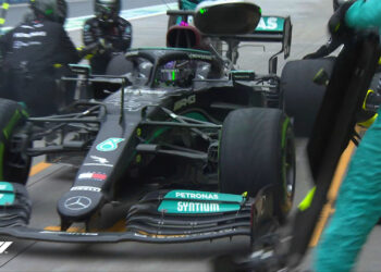 """Hamilton: """"my gut feeling was to stay out"""""""