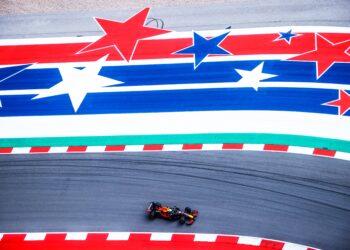 (FP2) Second Practice – 2021 US Grand Prix