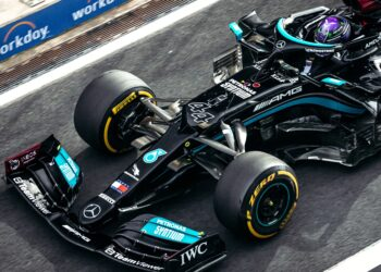 Mercedes: Another engine penalty for Hamilton a possibility