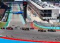 Race Results – 2021 US Grand Prix